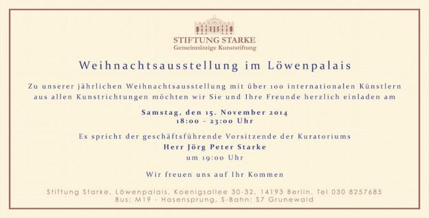 Loewenpalais-Stiftung-Starke-Weihnachtsausstellung-2014